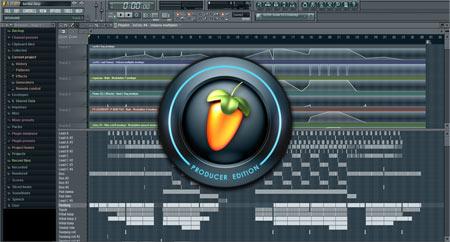 Программа для ремикса музыки