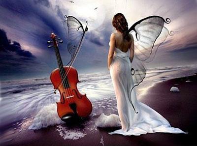 музыка картина