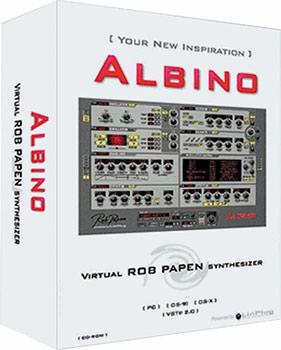 albino-3-vst-besplatno