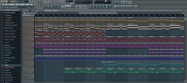 fl-studio-11-programma