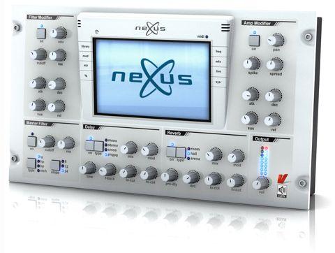 nexus 2 скачать с торрента