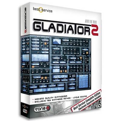 gladiator-vsti
