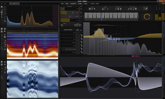 cycle vsti плагин для FL Studio