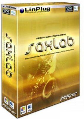 saxlab 2 vsti плагин для FL Studio