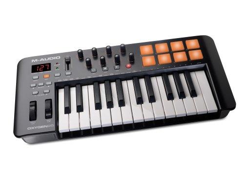 инструменты для музыки