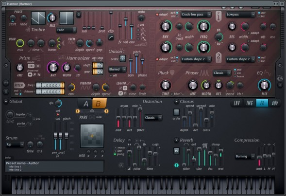 massive for fl studio 12 free download